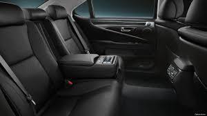 lexus of concord luxury sedan lexus ls460l awd