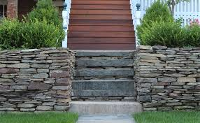 long island landscape designs retaining walls contractor