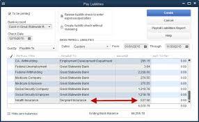 payroll tutorial quickbooks online payroll liability vs expense quickbooks training quickbooks