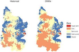 Colorado River Basin Map by Increasing Aridity In The Colorado River Basin Jfleck At Inkstain