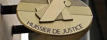 chambre nationale des huissiers de justice annonce que prévoit la réforme des professions réglementées