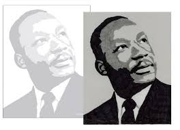 art projects for martin luther king coloring page 152664