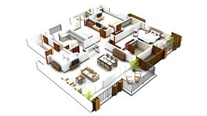 Beautiful Floor Plans Beautiful 3 Bedroom Houses 26 Among Home Plan With Exceptional