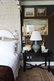 bedside table chic bedroom decor pinterest bedrooms
