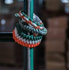 make snake knot paracord bracelet images Just your luck paracord planet jpg