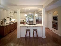 kitchen with an island the 25 best kitchen island pillar ideas on kitchen