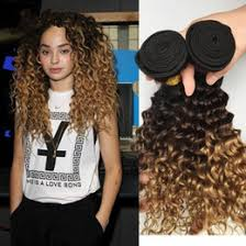 honey brown hair with blonde ombre curly ombre hair brown blonde bundles australia new featured