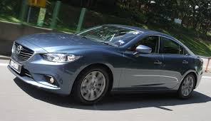 mazda country of origin driving impressions of the new mazda6 motor trader car news