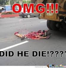 Omg Memes - omg did he die by rockfite meme center