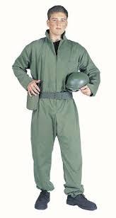jumpsuit costume buy us army jumpsuit paratrooper jumpsuit costume 85062