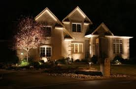 Kichler Landscape Lights Landscape Lighting Cary Nc