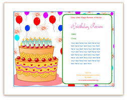 birthday wishes templates pin templates birthday wishes card template