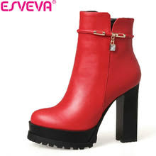 womens boots types popular boot heel types buy cheap boot heel types lots from china