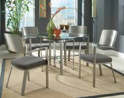 Contemporary Kitchen Table Sets by 12 Best Glass Dinette Images On Pinterest Dinette Sets Dining