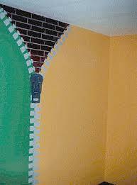 wandgestaltung zweifarbig die gestaltung eines kinderzimmers malermeister stefan weilnböck