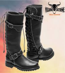 awesome motorcycle boots yellowstone harley davidson home facebook