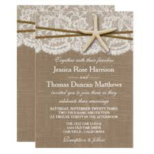 rustic chic wedding invitations rustic wedding invitations zazzle