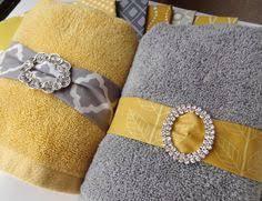 Grey And Yellow Bathroom Ideas My New Cheerful Gender Neutral Bathroom Yellow Black Grey And
