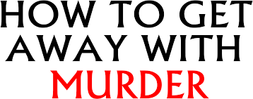 how to get how to get away with murder wikipedia