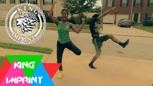 Hit The Floor Meaning - king imprint iheart memphis hit the quan dance hitthequan