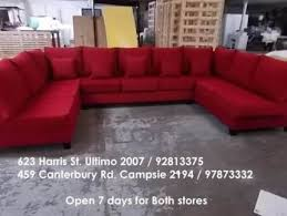 Australian Made Sofa Beds Chatswood 2067 Nsw Sofas Gumtree Australia Free Local Classifieds