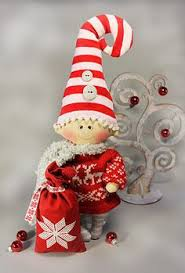 Paper Mache Christmas Crafts - в окружении чудес dolls pinterest toy