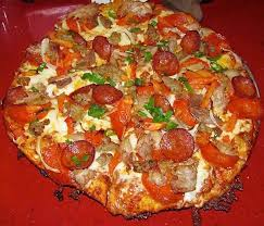Round Table Pizza Discovery Bay Food U0026 Drinks Beedoo747 Trip Planner