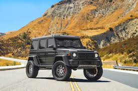 wrapped g wagon matte black wrap