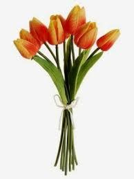 Silk Flower Depot - 45 best tulip collection http www e silkflowerdepot com