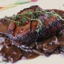 haute cuisine recipes bordelaise sauce with mushrooms recipe allrecipes com