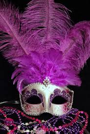 silver mardi gras mask pink and silver mardi gras mask photograph by mcintyre