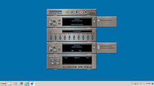 Sound Equalizer For Windows Samson U2014 Samson Sound Deck Windows