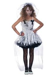 party city halloween costumes zombie zombie halloween costumes for girls