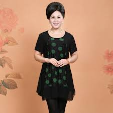 elderly women dresses 2014 sale new arrival freeshipping cotton a line solid party dresses