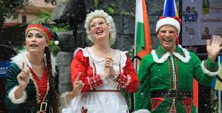 gaylord palms announces christmas around the world as this year u0027s