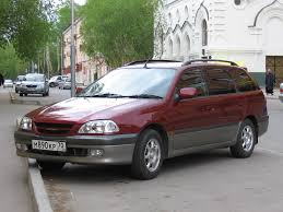 2000 toyota caldina e diesel related infomation specifications