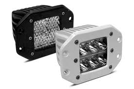 Flush Mount Led Lights High Performance Off Road Lights For Your Truck Toyota Fj