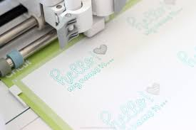 how to use multiple cricut pen colors printable crush