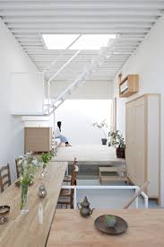 Minimalist House Small Minimalist House In Itami By Tato Architects