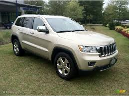 2011 jeep grand white 2011 white gold metallic jeep grand limited 4x4 55138358