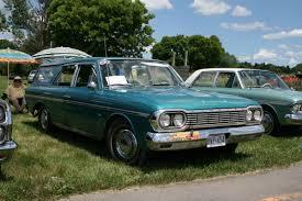1966 rambler car eye candy 1964 rambler cross country toronto star