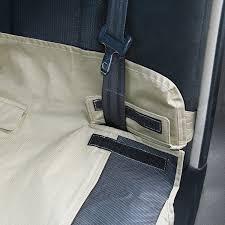 lexus seat belt warranty amazon com kurgo backseat dog car barrier for cars u0026 suvs mesh