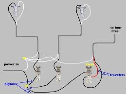 wiring a double switch diagram diagram wiring diagrams for diy