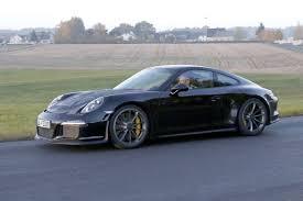 Porsche Cayenne Manual Transmission - porsche u0027s naturally aspirated manual transmission 911 r spied in