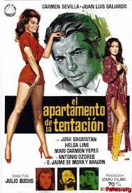 El Apartamento de la tentación (1971)