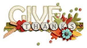 5 ways to give thanks on thanksgiving the mba