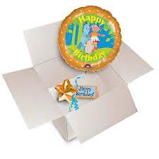 send a balloon send a balloon in the garden 18 party packs