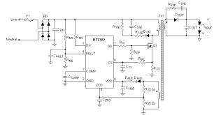 light source replacementlighting driver solutions richtek led