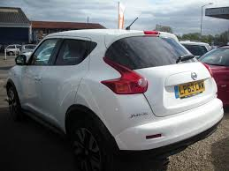 nissan juke used for sale used nissan juke 1 5 dci n tec 5 doors hatchback for sale in