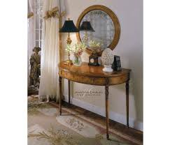 adam style console satinwood